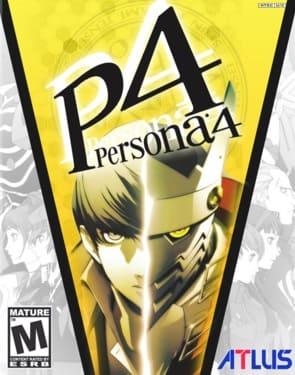 Обзор игры Shin Megami Tensei: Persona 4