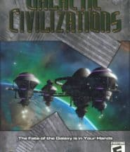 Обзор игры Galactic Civilizations