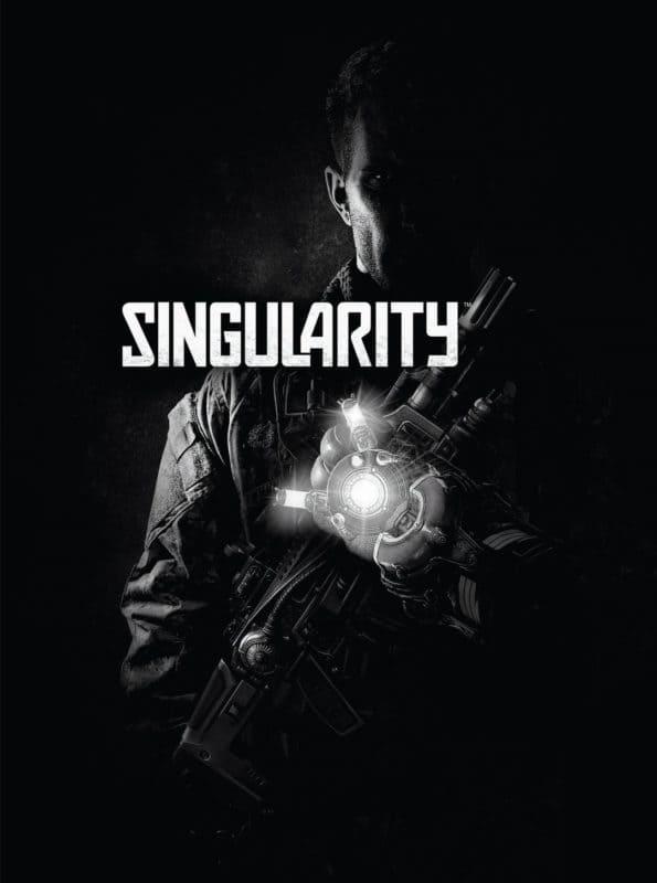 Обзор игры Singularity