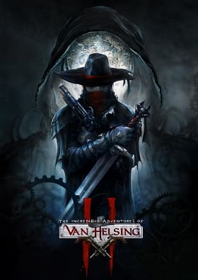Обзор игры The Incredible Adventures of Van Helsing II