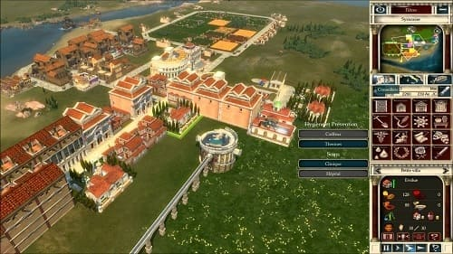 Обзор игрыCaesarIV