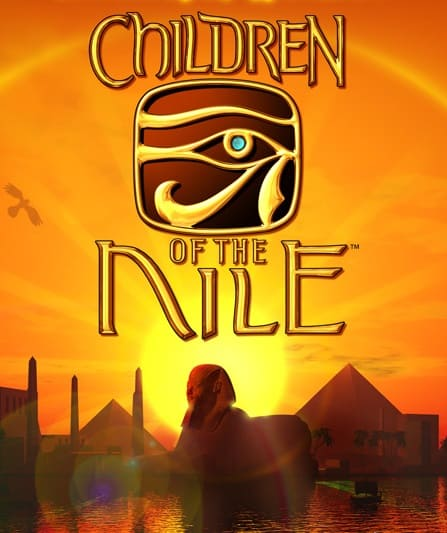 Обзор игры Immortal Cities: Children of the Nile
