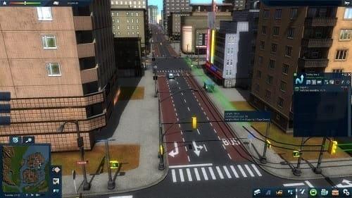 Обзор игрыCitiesinMotion2