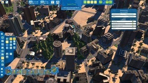 Обзор игрыCitiesXL 2012