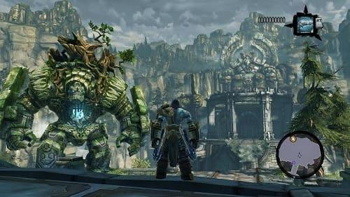 Обзор игры Darksiders II