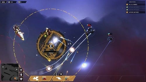 Обзор игры Distant Star: Revenant Fleet