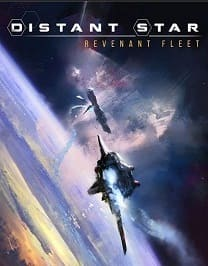 Обзор игры Distant Star: Revenant Fleet