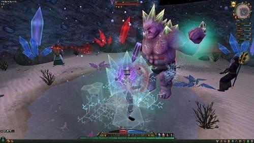 Обзор игры Eldevin