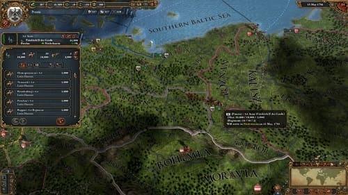 Обзор игры Europa Universalis IV