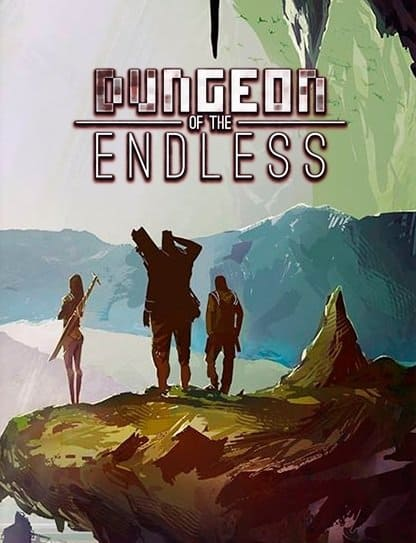 Обзор игры Dungeon of the Endless