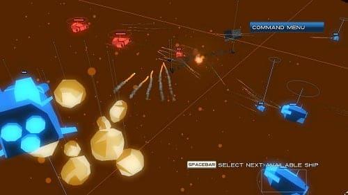 Обзор игры Flotilla