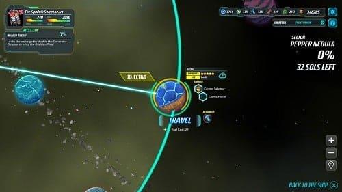 Обзор игры Holy Potatoes! We're in Space?!