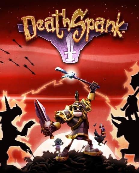 Обзор игры DeathSpank