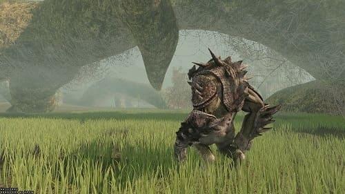 Обзор игры Mortal Online