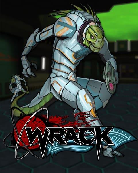 Обзор игры Wrack
