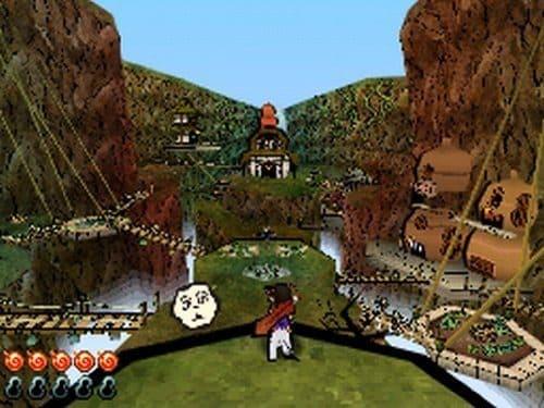 Обзор игры Okamiden