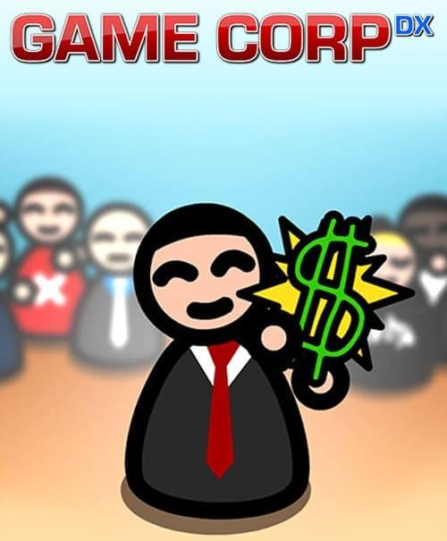 Обзор игры Game Corp DX