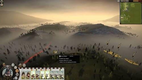 Обзор игры Total War: Shogun 2