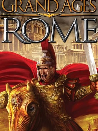 Обзор игры Grand Ages: Rome