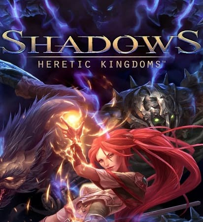 Обзор игры Shadows: Heretic Kingdoms