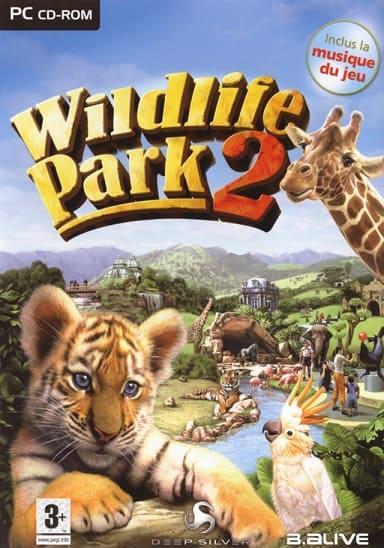 Обзор игры Wildlife Park 2