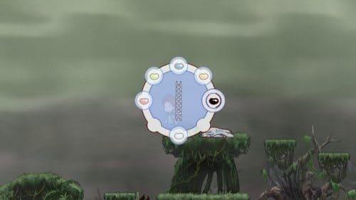 Обзор игры A Boy and His Blob