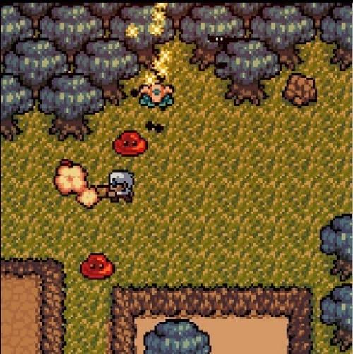 Обзор игры Anodyne