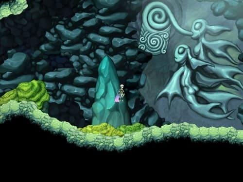 Обзор игры Aquaria