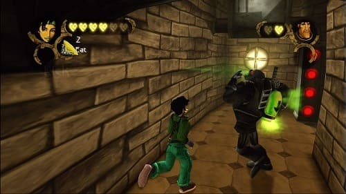 Обзор игры Beyond Good and Evil
