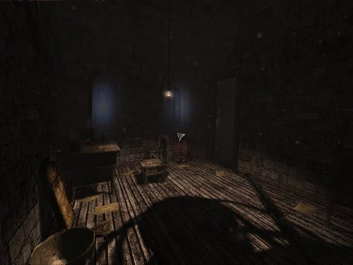 Обзор игры Darkness Within: In Pursuit of Loath Nolder