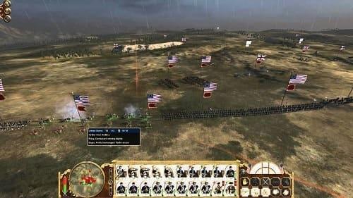 Обзор игры Empire: Total War