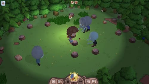 Обзор игры Farm for your Life