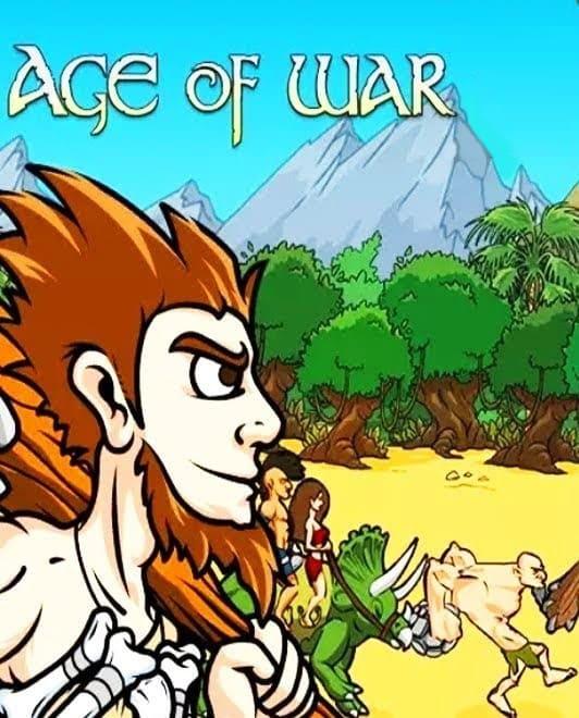 Игры похожие на Age of War