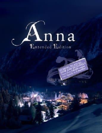Обзор игры Anna