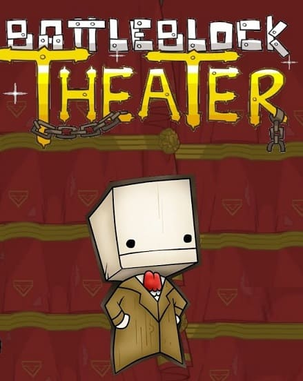 Обзор игры Battleblock Theater