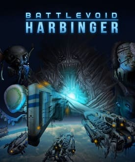 Обзор игры Battlevoid: Harbinger