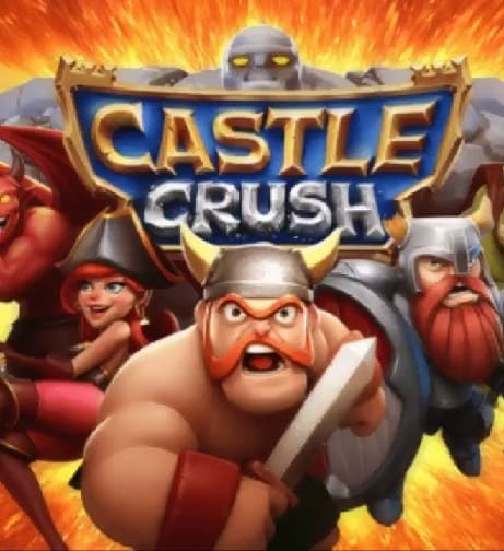 Обзор игры Castle Crush: Epic Strategy