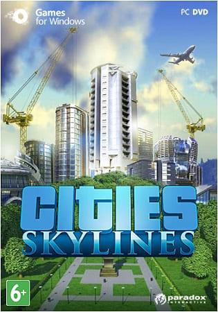 Обзор игры Cities: Skylines