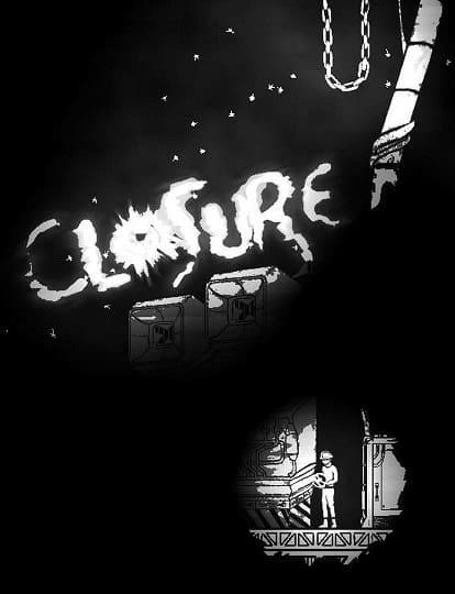 Обзор игры Closure