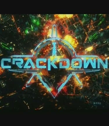 Обзор игры Crackdown