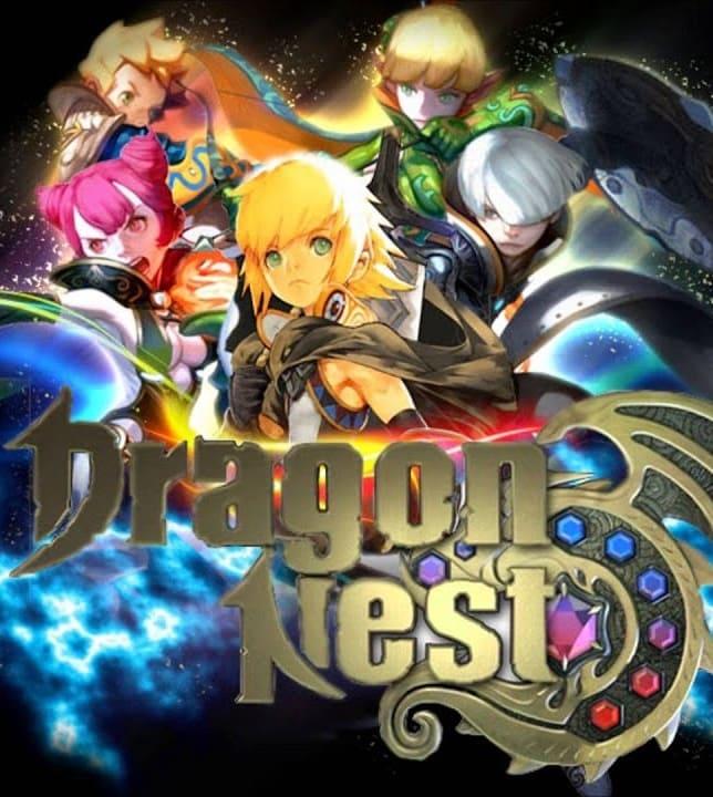 Обзор игры Dragon Nest
