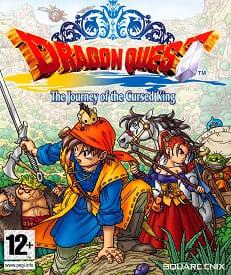 Обзор игры Dragon Quest