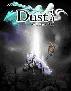 Обзор игры Dust: An Elysian Tale