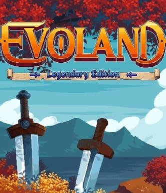 Обзор игры Evoland