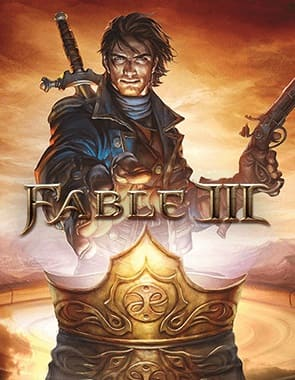 Обзор игры Fable III