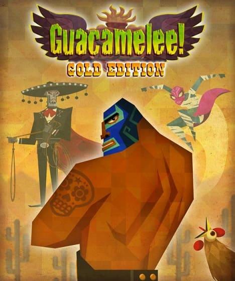 Обзор игры Guacamelee!
