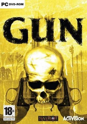Обзор игры Gun