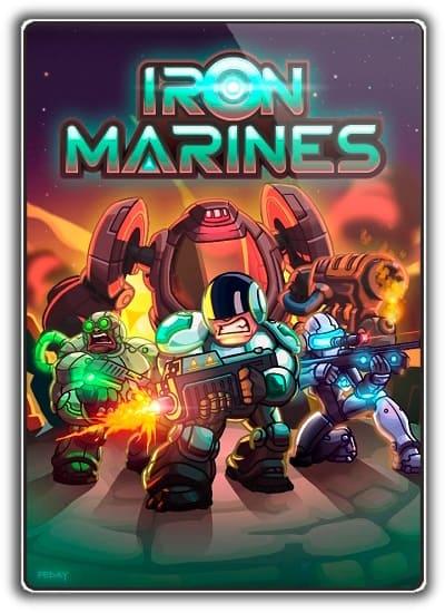 Обзор игры Iron Marines