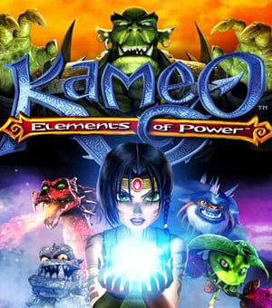Обзор игры Kameo: Elements of Power