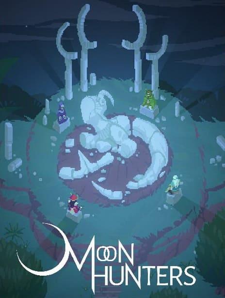 Обзор игрыMoon Hunters